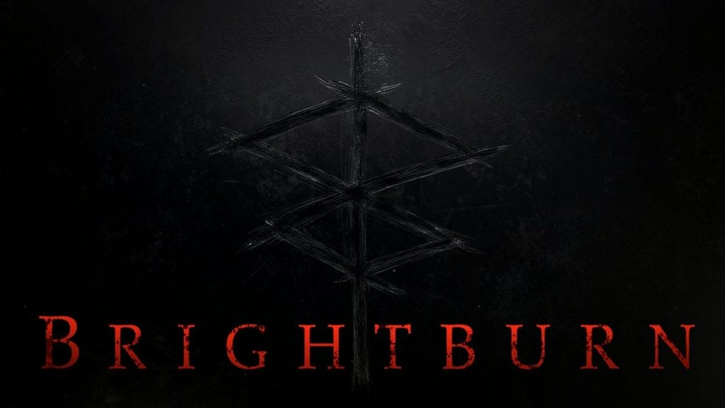 "Image from the movie ""Brightburn"""