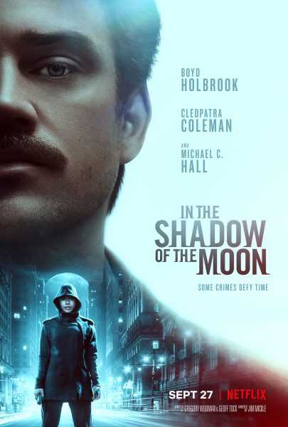 REVIEW: IN THE SHADOW OF THE MOON