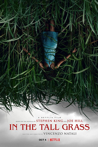 REVIEW: IN THE TALL GRASS