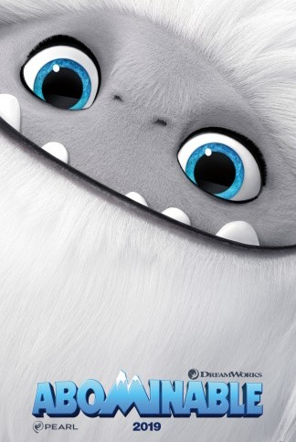 REVIEW: ABOMINABLE