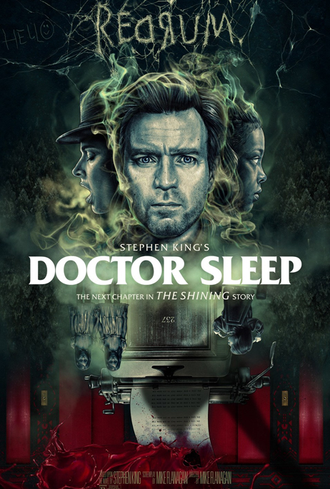 REVIEW: DOCTOR SLEEP (BUMBRAY'S TAKE)