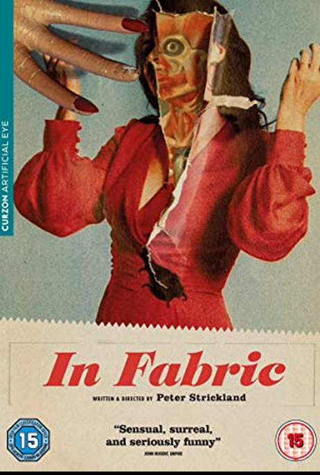 REVIEW: IN FABRIC