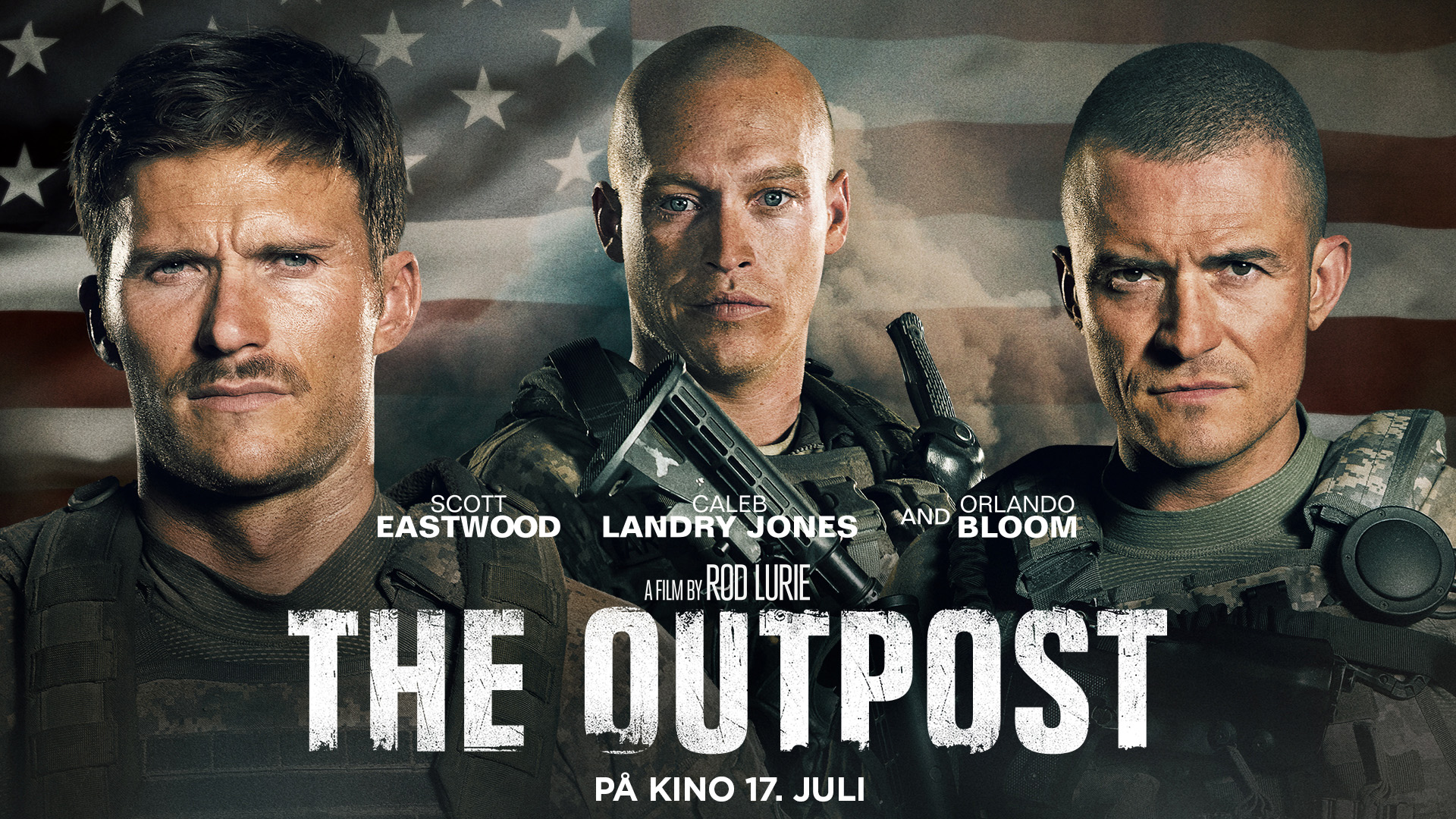 THE OUTPOST (2020) | Movie Review And Entertainment