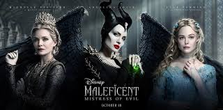 Maleficent 2 : Mistress of Evil